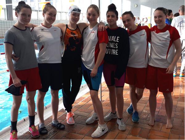 Schwimmverein Friesen